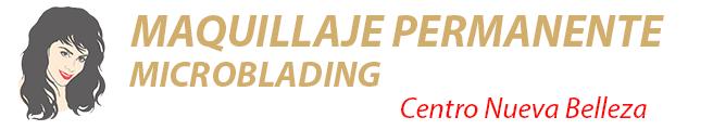 Maquillaje Permanente cp Logo